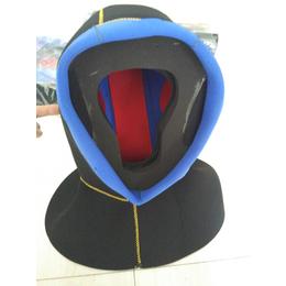 KirbyMorgan18B 28B潜水头盔 潜水披风帽子