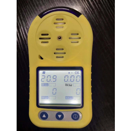 矿用本安型多参数气体测定器CD4