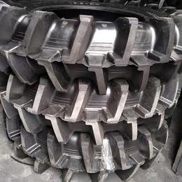 供应16.9-34水田高花轮胎农用拖拉机三轮车三包R-2
