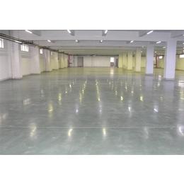 固化剂地坪造价_鑫奇地坪(在线咨询)_固化剂地坪