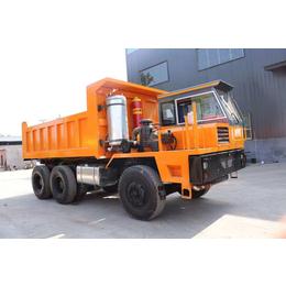 四驱矿车全地6吨自卸供应