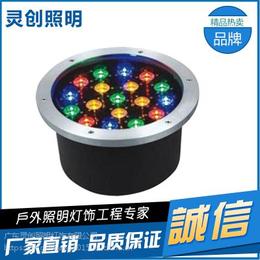 贵州贵阳 新款LED水底灯生产厂家品质值得信赖灵创照明