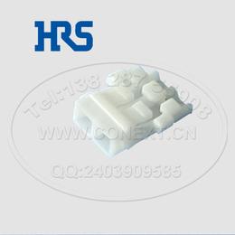 HRS连接器广濑2芯间距1.2mm单排接插件缩略图