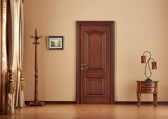 木门与家装风格该怎么搭?