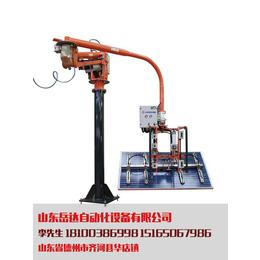 青岛助力机械臂 岳达专注智能搬运行业 玻璃助力机械臂