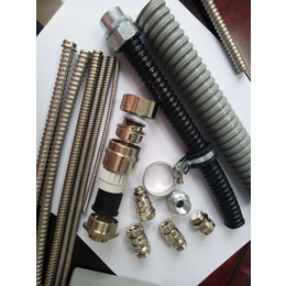包塑软管 福莱通可挠性金属软管 金属防水柔性导线管厂家销售