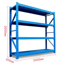 厂家直销货架仓储货架 仓库库房货架 轻型中型重型储物架置物架