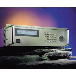 供应出售致茂Chroma 61501可编程交流电源61501