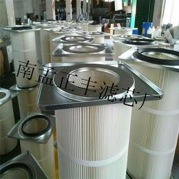 电厂风机制氧机除尘器专用3566除尘滤芯