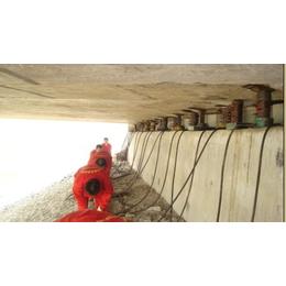 河北更换桥梁支座施工厂家 专业施工公司 河北启程路桥