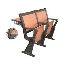 HL-A1992铝合金阶梯教学椅B型缩略图