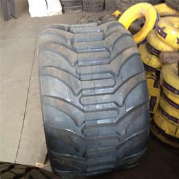 供应710 40-22.5打捆机捆草机拖车轮胎宽基防下陷
