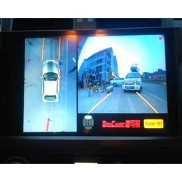 非常城市汽车音响改装(图)|道可视360全景|太原道可视