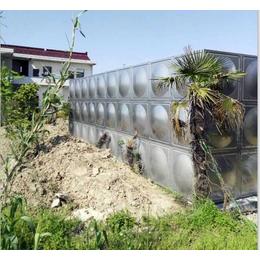 生活用水供水qy8千亿国际、仙圆不锈钢水箱(在线咨询)