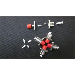 河北优质光纤适配器 合康双盛(在线咨询) 优质光纤适配器
