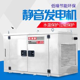 30千瓦低噪音柴油發電機歐洲獅