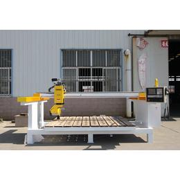 奥连特石材机械(图),全自动大型石材切割机,石材切割机