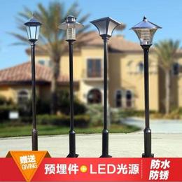 室外LED景观庭院灯厂家直销缩略图