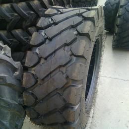 供应18 90-16铲车装载机轮胎E-3龙工花纹三包