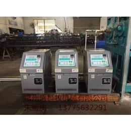 供应冷热交换设备 油式模温机