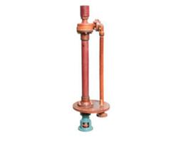 SY型耐腐蚀玻璃钢液下泵