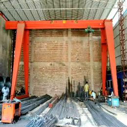 抚州MH型10吨电动葫芦龙门吊