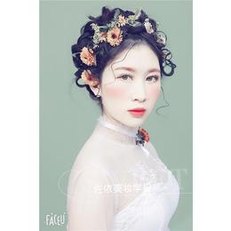 新娘化妆培训班_磐安化妆培训_佐依形象设计—费用低(查看)