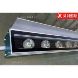 灵创LED洗墙灯的使用方法与应用-灵创照明