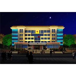 武汉鑫联科光电(图)-城市亮化工程-亮化工程