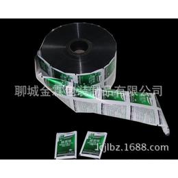 六安市金霖塑料包装制品 ****生产农药包装 农药卷材卷膜