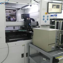 APTM-460全自动在线打印贴标机 PCB即时打印贴标机