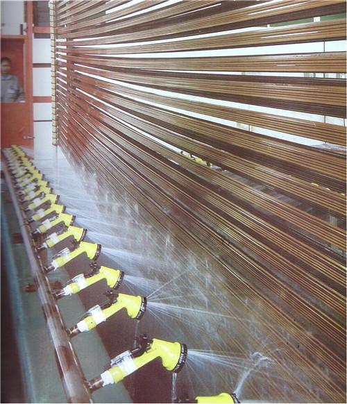 生產設備/擠壓生產線