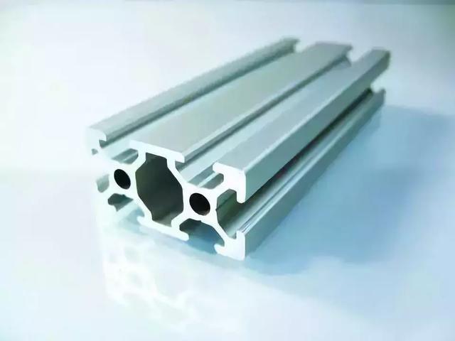 鋁合金型材知識普及大全