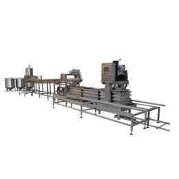 震星豆制品机械qy8千亿国际|豆皮机|半自动豆皮机