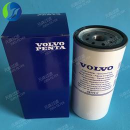 供应沃尔沃3817517油水分离滤芯