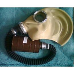供应普达防一氧化碳面具特殊防护面具过滤性防毒面具销售