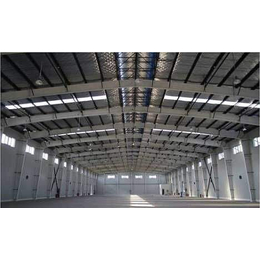 整厂二手废旧钢结构夹芯板彩钢瓦厂房回收利用公司缩略图