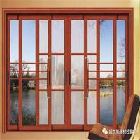 应该如何正确挑选铝合金门窗?