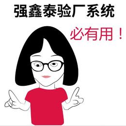 广东强鑫泰BSCI验厂系统自动算出符合验厂要求的工时工资