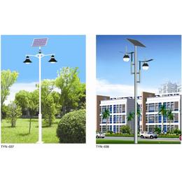 城区太阳能道路灯-太阳能道路灯-太原亿阳照明 道路灯