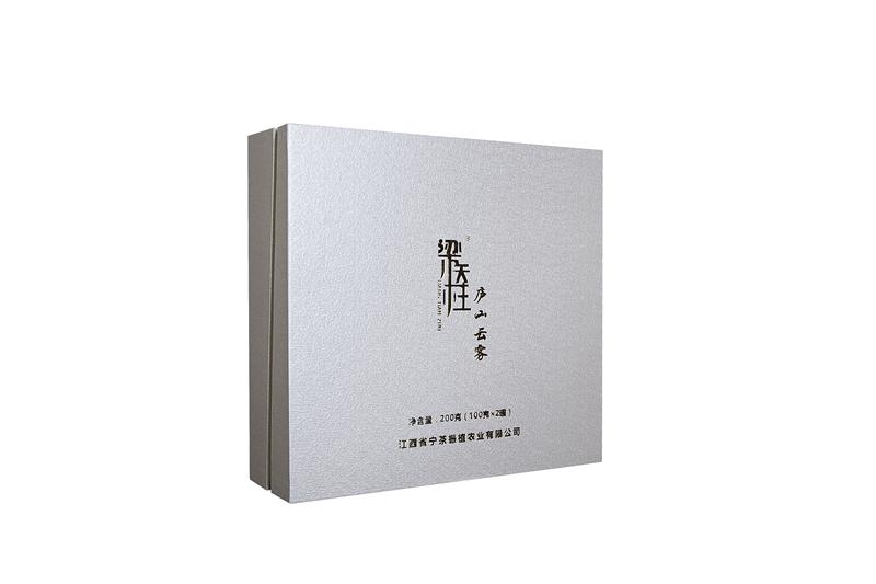 庐山云雾介绍