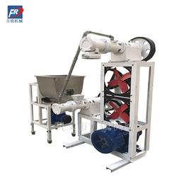 方锐机械(图)|多功能米粉机米线机多少钱一台|米线机