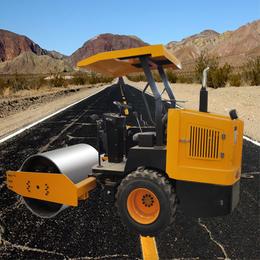 三吨压路机多少钱-冠森机械(在线咨询)-汉中压路机