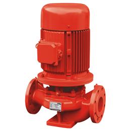 单级立式消防水泵XBD12.5-60G-DBL