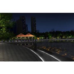 驻马店亮化工程-好氏照明亮化工程-城市亮化