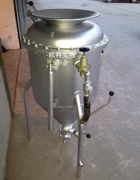 矿用风动封孔器井下气动装药器 装药器输药能力600kg