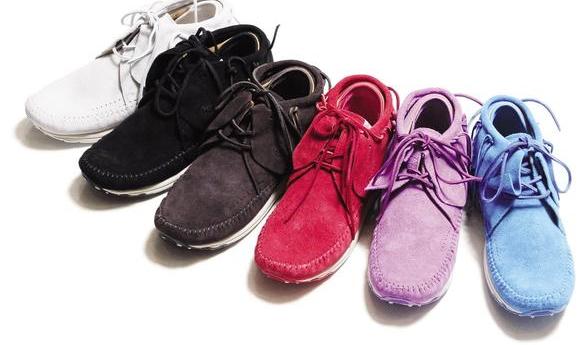 鞋子护理常识