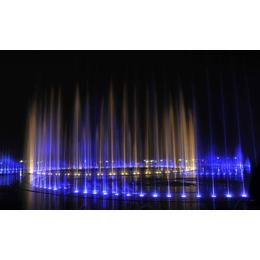 西安喷泉设计施工公司西安喷泉设计安装公司缩略图