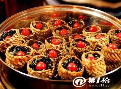 夏知凉说民俗:台湾小吃