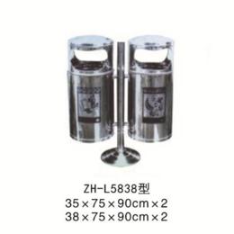 ZH-L5838垃圾桶